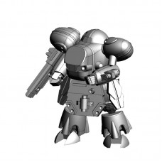 Recce Armiger plastic mini (Add-On)